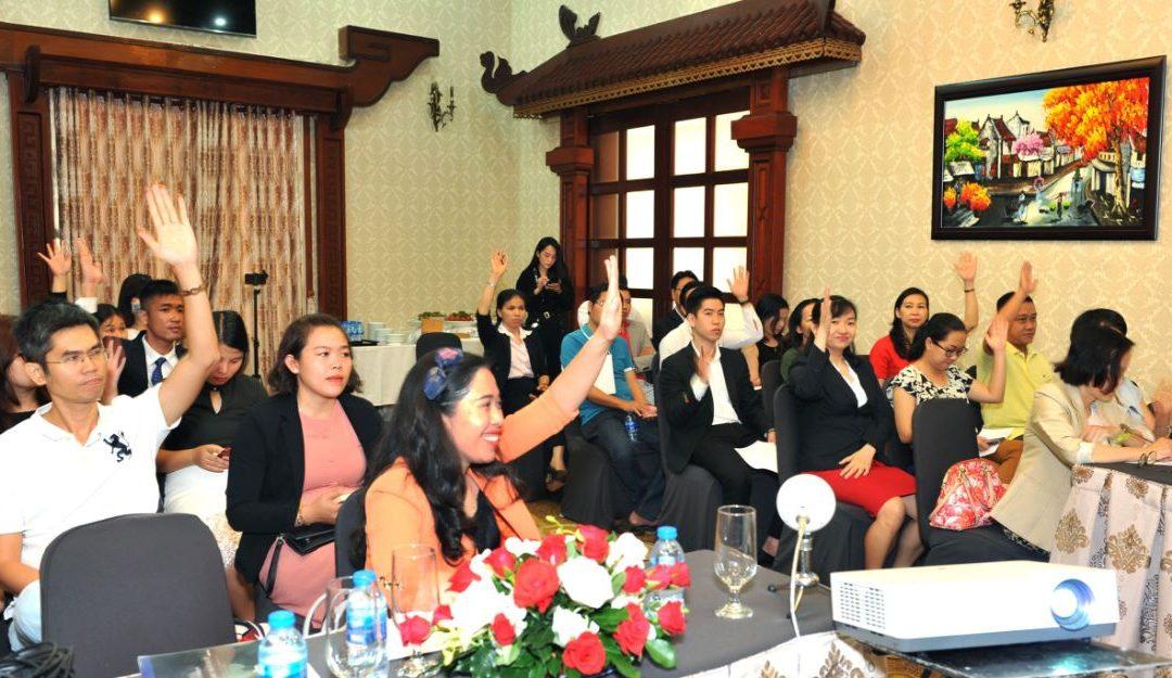 Richard Lam EB5 United EB-5 Visa Seminar Vietnam (3)