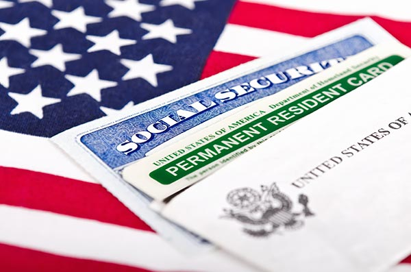 How to obtain a Green Card for You and Your Family with EB-5 Visa