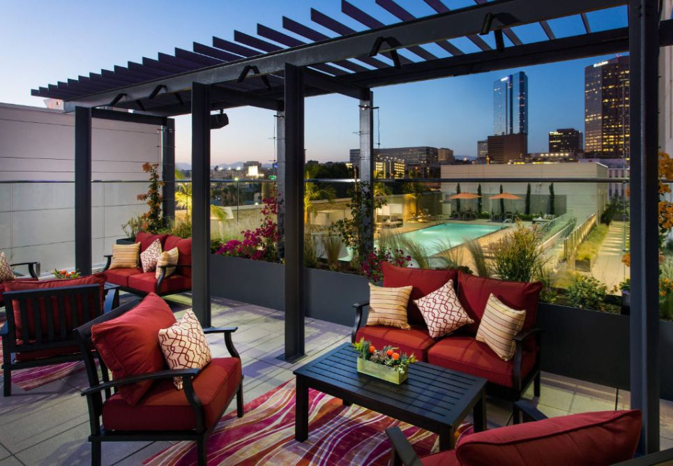 MARRIOTT RESIDENCE INN AND COURTYARD LA LIVE - EB5 United (11)