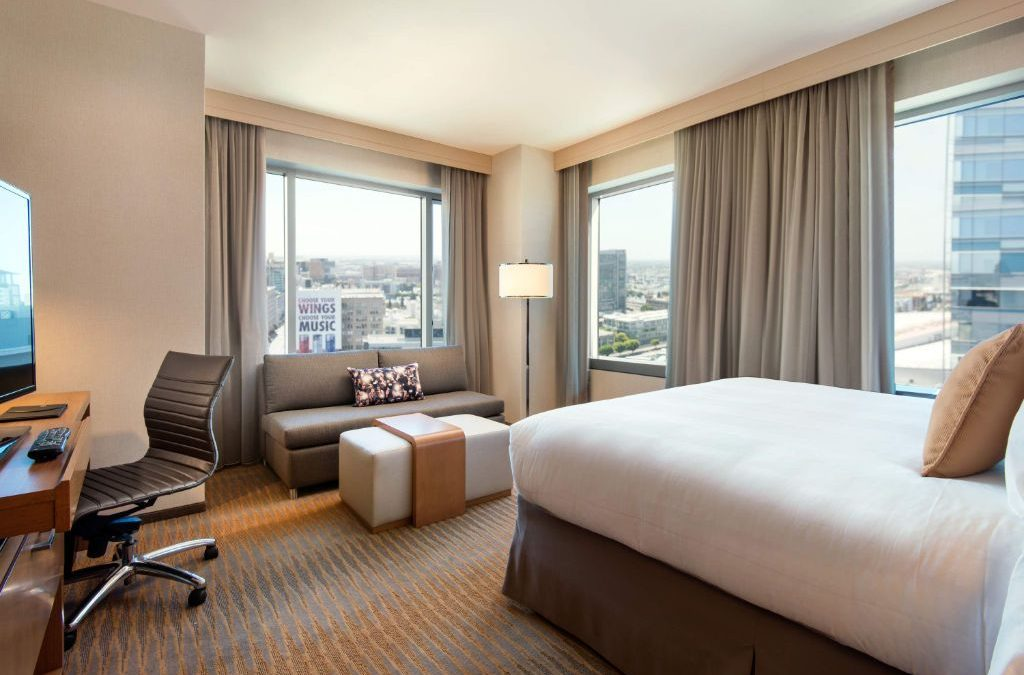 MARRIOTT RESIDENCE INN AND COURTYARD LA LIVE - EB5 United (16)