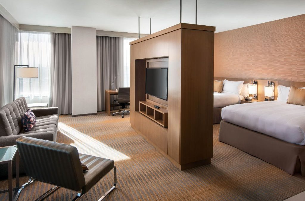 MARRIOTT RESIDENCE INN AND COURTYARD LA LIVE - EB5 United (17)