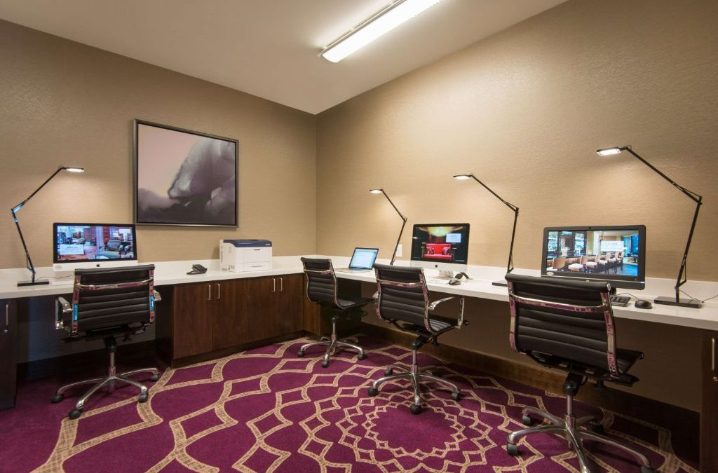 MARRIOTT RESIDENCE INN AND COURTYARD LA LIVE - EB5 United (18)