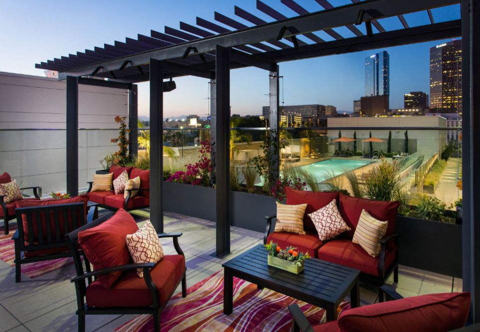 MARRIOTT RESIDENCE INN AND COURTYARD LA LIVE - EB5 United (26)