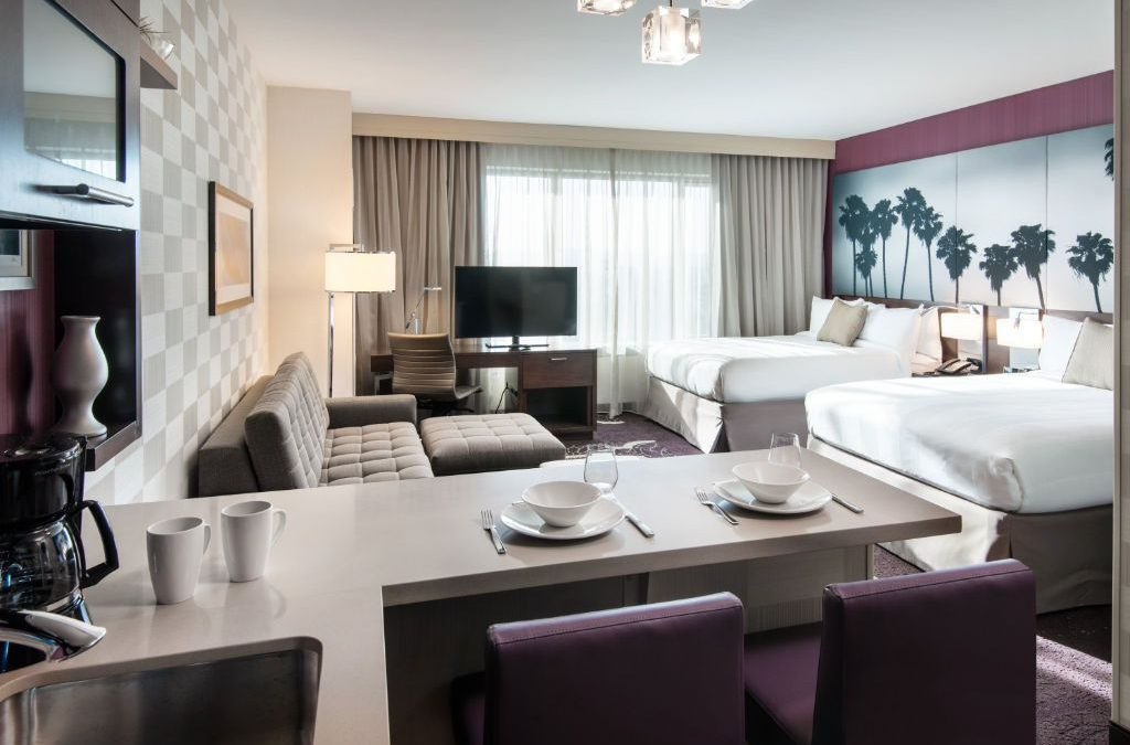 MARRIOTT RESIDENCE INN AND COURTYARD LA LIVE - EB5 United (29)