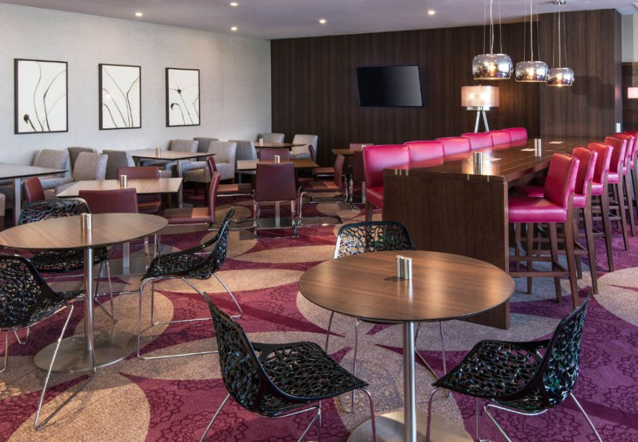 MARRIOTT RESIDENCE INN AND COURTYARD LA LIVE - EB5 United (32)