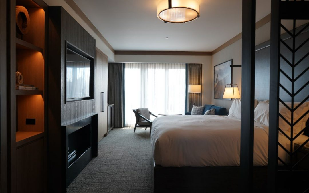 Montage Hotel & Residences Big Sky - EB5 United - Model Hotel Room (1)