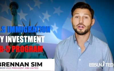 An Introduction to the EB-5 Immigrant Investor Program